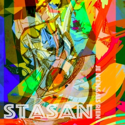 Stasan - Je N'En Sais Rien (single)