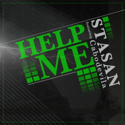 Stasan feat. Cabodevila - Help Me (Single)