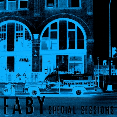 Faby - Special Sessions (Album)