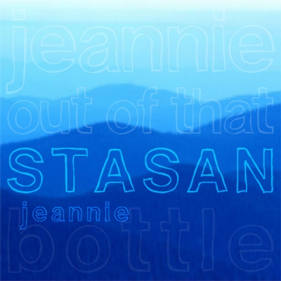 Stasan - Jeannie (single)