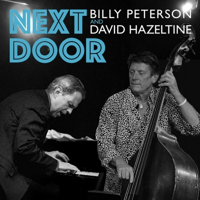 Billy Peterson & David Hazeltine - Next Door (album)