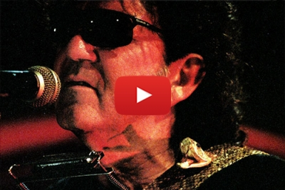 Legends Rock - Tony Joe White (Episode 3)